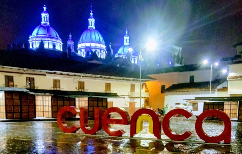 Expats Guide to Living in Cuenca