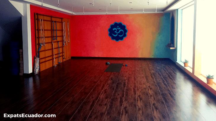 Adhikara Yoga Cuenca