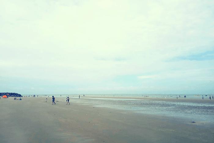 Cojimies Beach Manabi