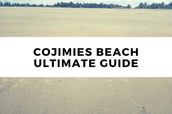 Cojimes Beach Manabi Ecuador