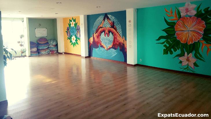 RumiSol Yoga Cuenca