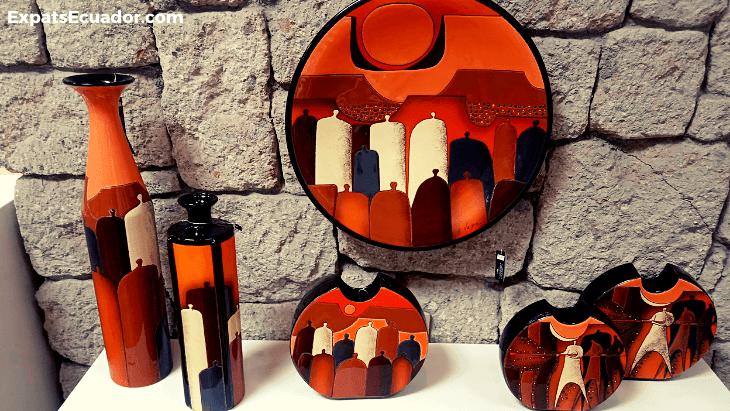 Vega Ceramics Turi