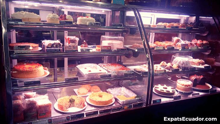 Sweet & Coffee - Pastries