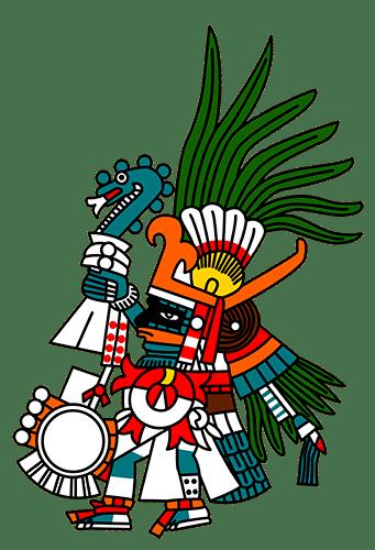 Huitzilopochtli Hummingbird of the South