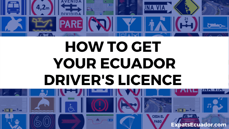 3-Ways-to-Get-a-Driver's-Licence-in-Ecuador