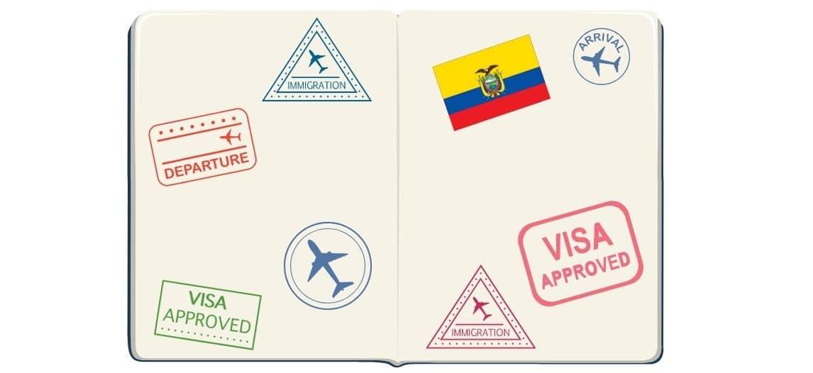 Ecuador S Professional Visa Requirements Expats Ecuador