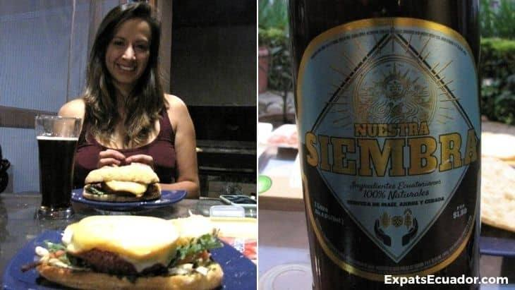 Siembra Cerveza Ecuador