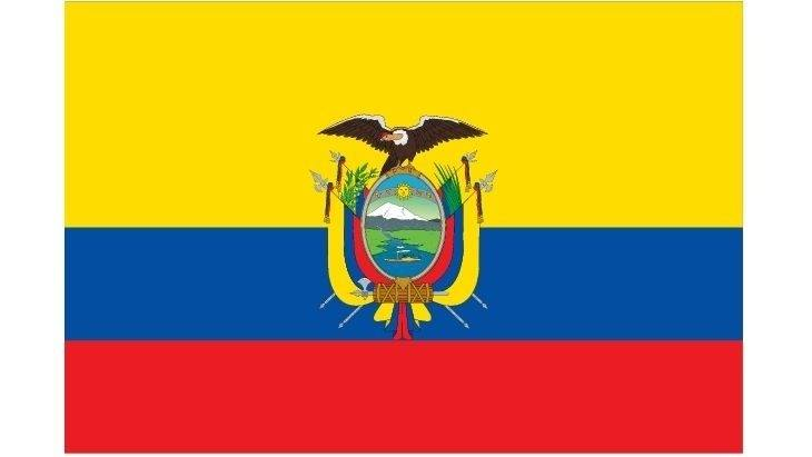 Ecuador National Flag Facts