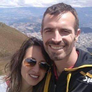 Michelle & Jason Expats Ecudor