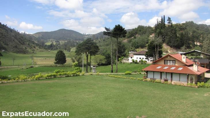 Centro Ecuestre Bellavista Stables Farm