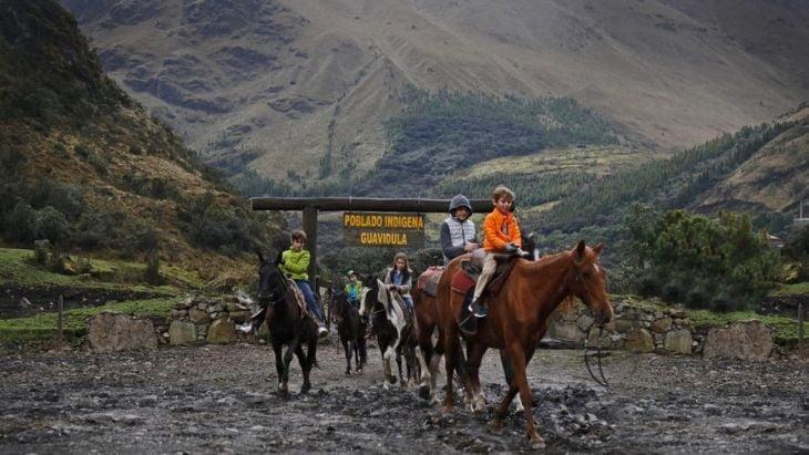 Cuenca-Horse-Riding-Hosteria-Dos-Chorreras