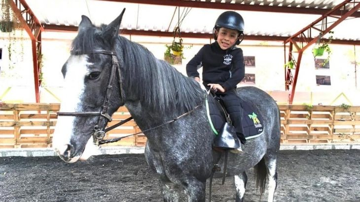 Cuenca Horse Riding School Kawallu