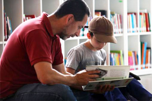 Homeschooling-Ecuador
