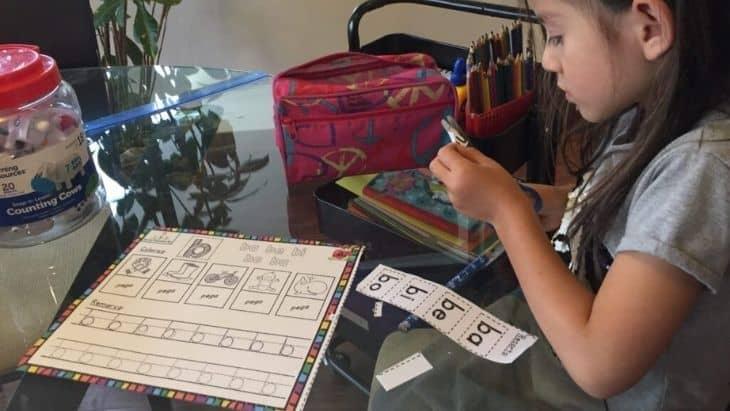 Homeschooling in Ecuador