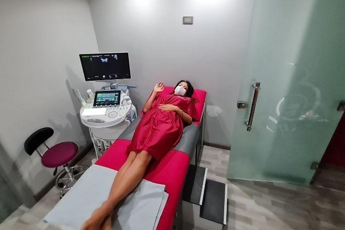 Cuenca Prenatal Checkup