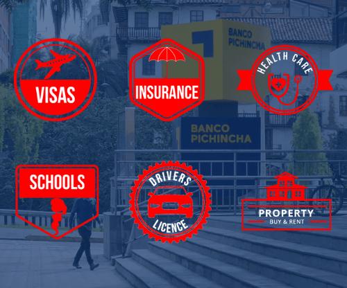 Expat Consultations Cuenca