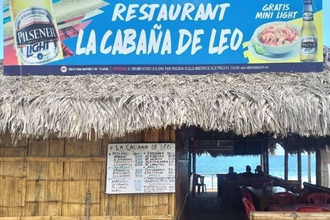 Cabana de Leo