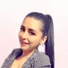 Katherine Farjado Profile Light