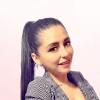 Katherine Farjado Profile Right